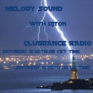 CDR MELODY SOUND VOL5 MIXED DJTON