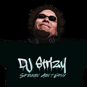 DJ Strizy - Man Gone pt 1 (Hip Hop) (12-15-2015)