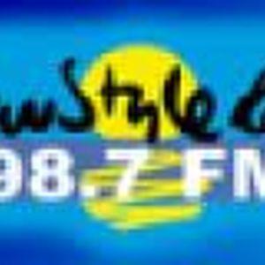 DANCEHALL SHOWCASE - DJ WARREN TONE NEWSTYLE RADIO 98.7FM