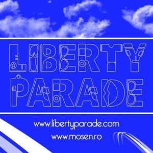 Mose N - Remember Liberty Parade 2012 [www.mosen.ro]