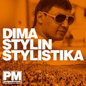 Dima Stylin - Stylistika vol. 50 (ft. PEOPLE&MUSIC)