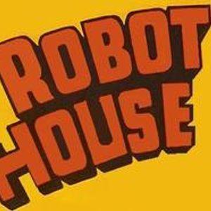 CASA ROBOT DJ SET - Dic 13
