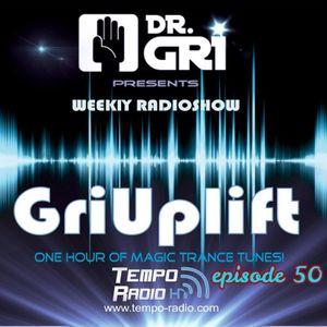 Dr.Gri - GriUplift episode 50