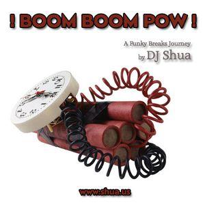 Boom Boom Pow - A Funky Breaks Journey by Shua