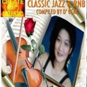 Jazz and RnB Classics as requested by Nyz Fernandez