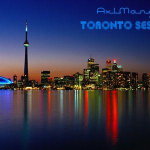 Toronto Sessions