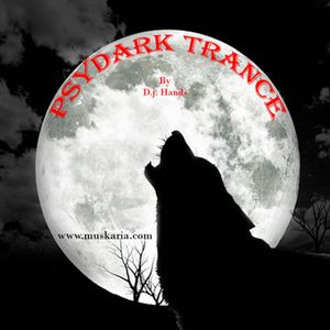 Psydarktrance (2005) - Mixed By D.j. Hands (Muskaria)