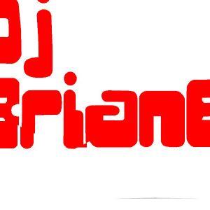 Dj Brian B - Mix Session 008