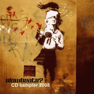 #MrZorton presents Cd SAMPLER 2008 (Slowbeats? CdMix)