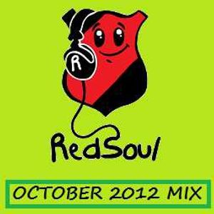 RESPECT MUSIC RADIO EPISODE 241 Featuring Red Soul