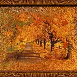 Jon Carter's House of Autumn Leaves Mix