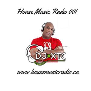 House Music Radio 001