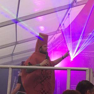 DJ T!PPER - SUNDANCE 5 REVAMPED FULL LENGTH MIX