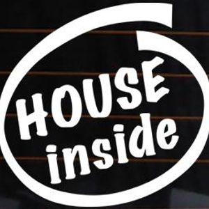DJ Ruvas - House Inside Mix Set