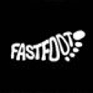 Fast Foot - Biorythm 10 ( Live in plazma Club Kazakhstan)