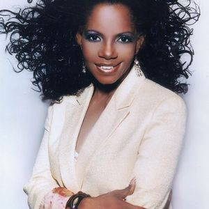 A Conversation with Melba Moore