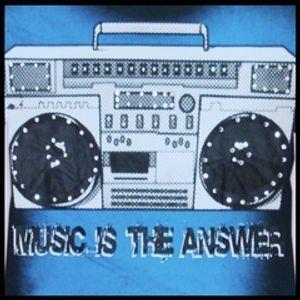 Manu - Music is the answer!!!
