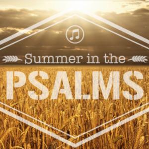 Psalm 34 - Audio