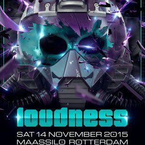 Sub Zero Project @ Loudness 11-2015