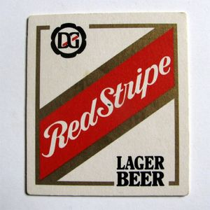 The Red Stripe Mix
