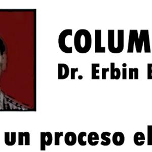 Dr. Erbin Basantes habla sobre el nuevo codigo Penal del Ecuador
