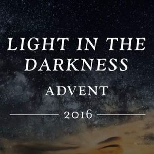Light in the Darkness: Remembering Our Future Joy