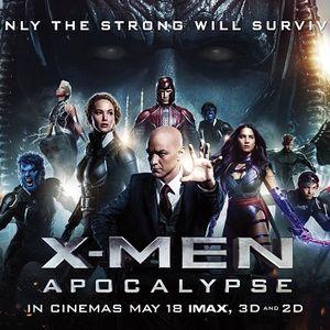 X-Men: The Promise