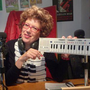 Lorraine Bowen's PODCAST - Stereo Spectacular 7 - ORGANTASTIC!