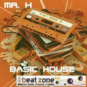Mr. Basic House 27-11-2011 Deep to Tech