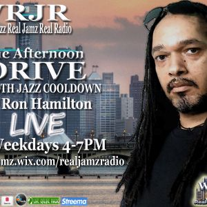 The Afternoon Drive w/ Ron Hamilton 6-8-17