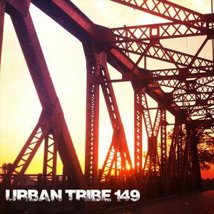 Jack Carter - Urban Tribe #149