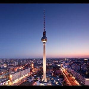 BERLIN 80 LOUNGE MIX