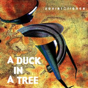 A Duck in a Tree 2012-07-21 | Men Shall Know Nothing of This