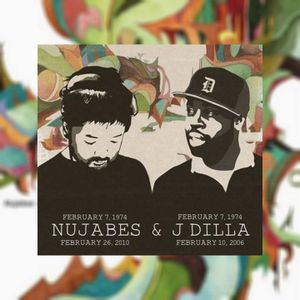 JoyRide - Happy Birthday J Dilla and Nujabes (Feb 7, 2019