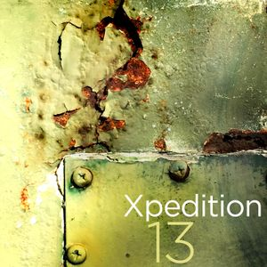 Xpedition Mix 13