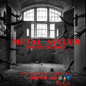 Metal Asylum S03E14
