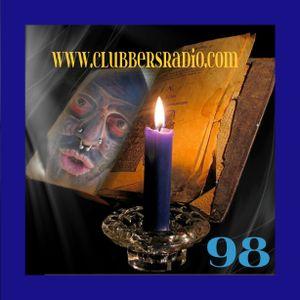 tattboy's Mix No. 98 ~ October 2012 ~ House ~ Club ~ Trance
