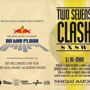 All 45 Mix - Mar 2011