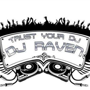 DJ Raven - Hands Up Mega Mix 2012