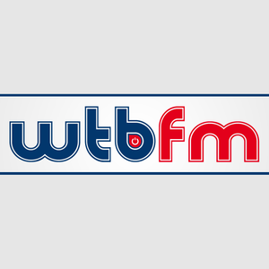 WTB fm audycja #01 - raper Ździch