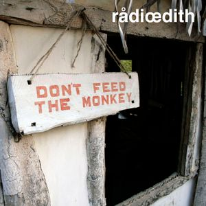 don't feed the monkey
