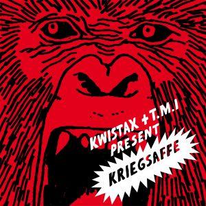 """POPSTEP II """"Kriegsaffe"""""""