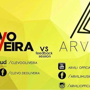 Clevo Oliveira Vs Arvili_Feed Back Session