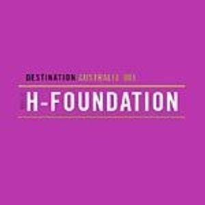 H-Foundation- Destination Australia CD 2 [ 2002 ]