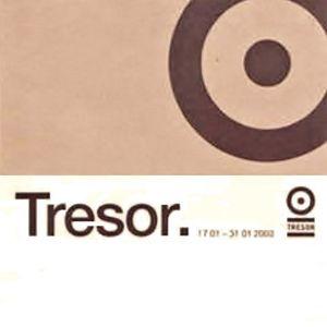 Daffy / Leo Cubanero / Dave DK / Haito @ Tresor Berlin - 31.01.2003
