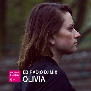 DJ MIX - OLIVIA