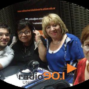 Nuestra Ciudad en la Radio PRG 19 - 08/10/2015
