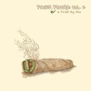 Fried Flavaz Vol.2 (2012) [DRUM'N'BASS]