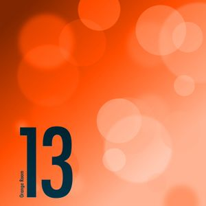 Orange Room 13