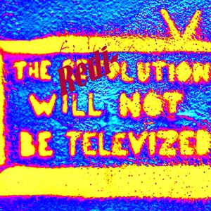 The Redi-lution will not be Televised